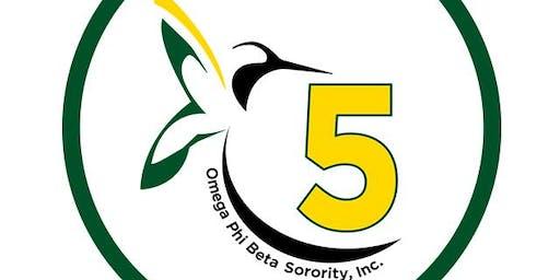 2020 Regional Retreat 5: Southeast