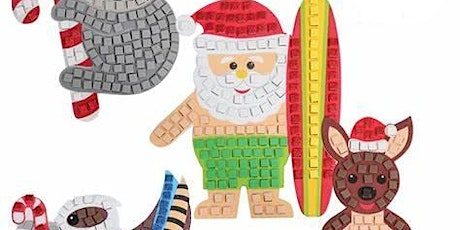 Mobile Library Christmas Craft @ Wingello tickets