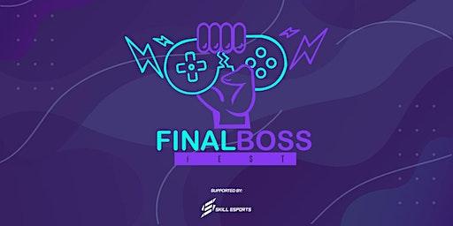 Final Boss Fest