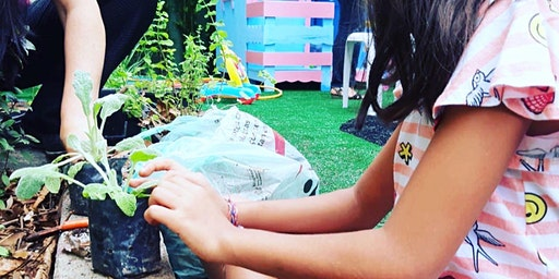 DESCONTO: Quintalzinho, o mais novo espaço de brincar da Zona Norte