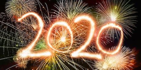Prague Bohemian Celebration of New Year 2020 Edition tickets