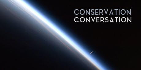 Conservation Conversation: Planetary Atmospheres and Climate Change tickets