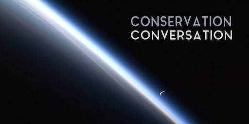 Conservation Conversation: Planetary Atmospheres and Climate Change