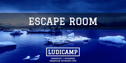 Ludicamp Escape Room 3.0