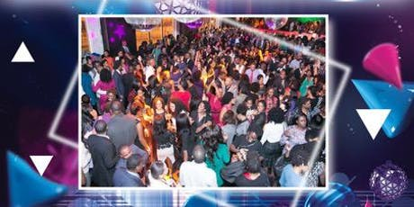 UPMIXER - Holiday Party with a Purpose - It's a CELEBRATION! | NBMBAA tickets
