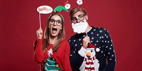 Ugly Sweater Holiday Dance Open House tickets