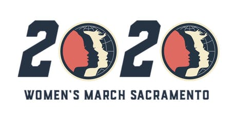 Women's March Sacramento 2020 tickets
