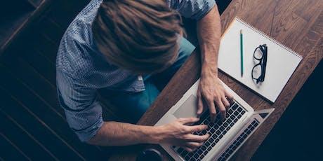 Formation: Comment écrire une offre d'emploi attrayante billets