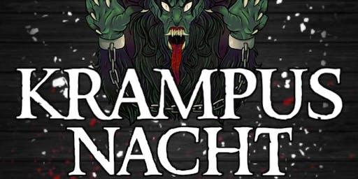 Krampus Nacht Party