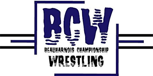 BCW - Vengeance des fêtes