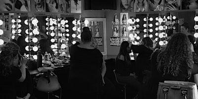 12 weeks Makeup Artist Training | CAGUAS