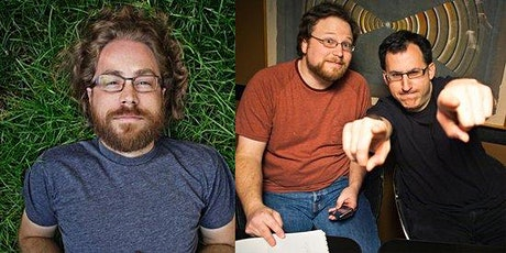"""Jonathan Coulton, Paul and Storm and """"Friends"""" tickets"""