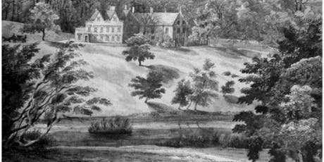Designed Water: history of water in garden design. 2nd of 4 lectures tickets