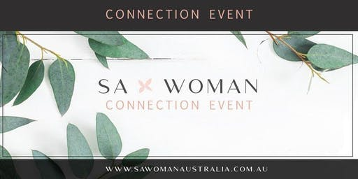 SA Woman Connection afternoon - Mount Gambier