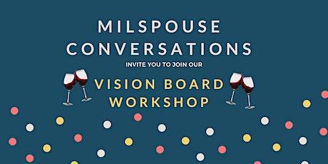 Milspouse Conversations  tickets