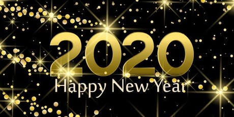 2020 New Year's Celebration tickets