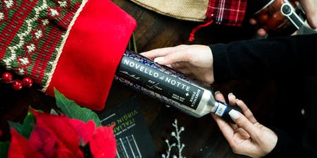 Domenica Fiore's Holiday Pop-Up and Oil Tastings tickets