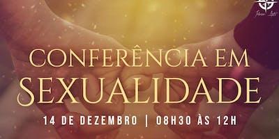 Conferência em Sexualidade