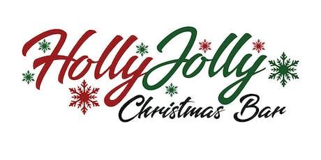 HOLLY JOLLY CHRISTMAS BAR tickets
