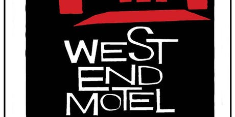 West End Motel, Backwoods Payback, Andrew McLaughlin at Saint Vitus tickets