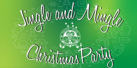 Celtic Club End of Year Christmas Celebration tickets