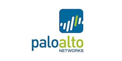 Palo Alto Networks Customer and Partner Appreciation Happy Hour