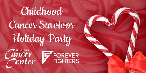 Childhood Cancer Survivor Holiday Party
