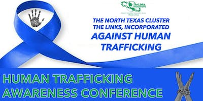 The North Texas Cluster The Links, Incorporated Against Human Trafficking