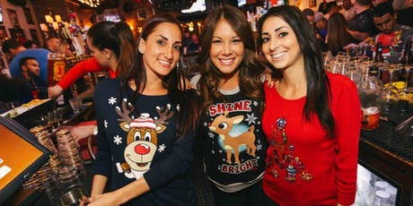 Singles Ugly Sweater Party tickets