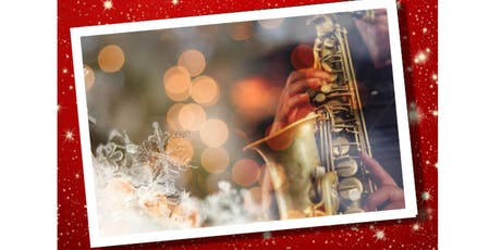 """A Jazzy Christmas Night"" tickets"