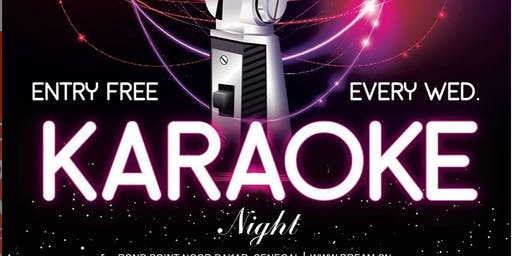 FREE Karaoke @ Dream Sports Bar & Lounge