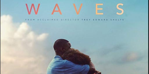 Waves Movie Premier Screening