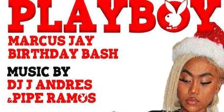 MJ PlayBoy Birthday Bash tickets