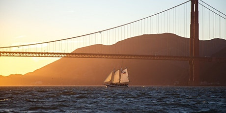 Friday Sunset Sail on San Francisco Bay - Summer and Fall 2020 tickets