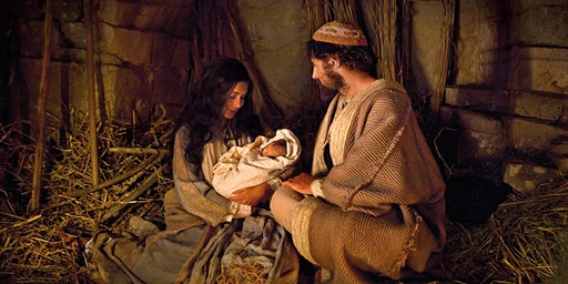 Celebrate Jesus Christ with Us