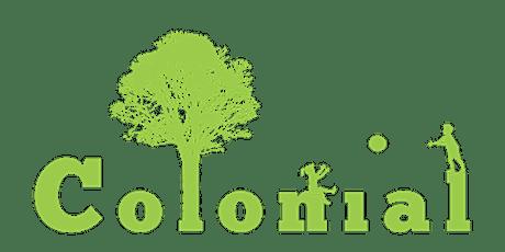 Colonial Nursery School Art Gala 2020 tickets