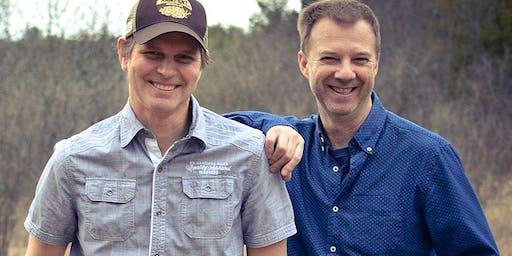 The Edge Band &  Wintersinger's join FanJoy's Community Christmas Kick Off