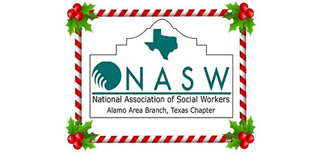 NASW Alamo Area Branch Holiday Breakfast tickets
