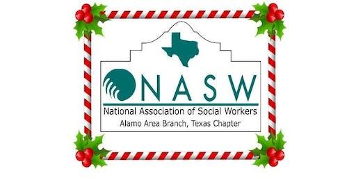 NASW Alamo Area Branch Holiday Breakfast