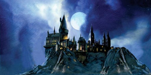 Free Art Event: Harry Potter - 2 Days Only - Seattle