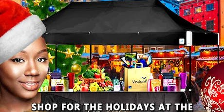 Swadeshi Black Market and CO-OP HOLIDAY Edition-DEC 14th tickets