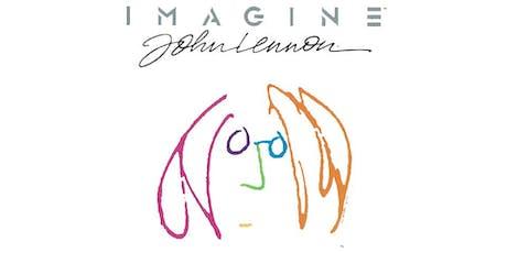 Films at The Freight: Imagine - John Lennon tickets