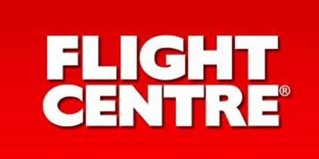 Flight Centre Torquay Information Evening tickets