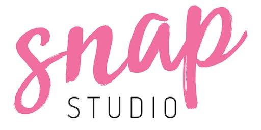 Snap Studio Dream Team