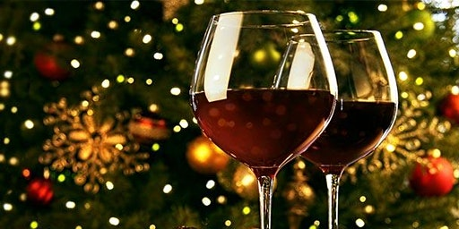 Holiday Wine Tasting Party