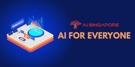 AI for Everyone (9 Jan 2020) tickets
