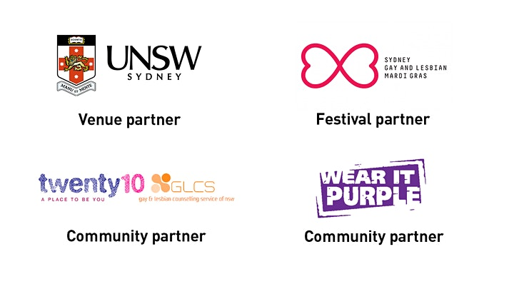 Minus18 Queer Formal Sydney: Mardi Gras 2020 image