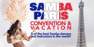 Samba Paris Convention and Vacation 2020