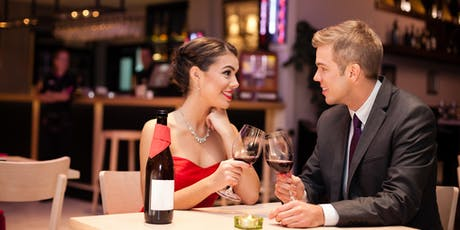 Speed Dating for Singles 40s & 50s - Burr Ridge, IL ***ONLY MEN SIGNUP*** tickets