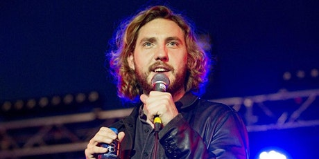 Edinburgh Spotlight: Seann Walsh tickets